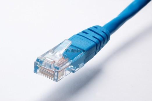 Mufa cablu retea