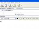 Mesaj e-mail